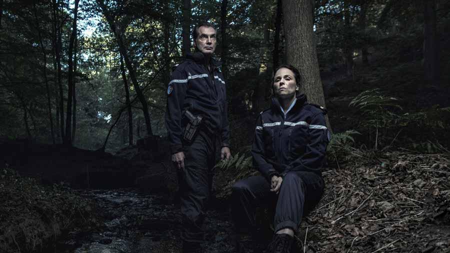 Skoven [La Forêt] – sæson 1 (Netflix)