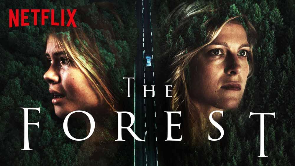 Skoven [La Forêt] – sæson 1