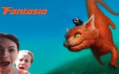 Heaven of Horror til Fantasia 2018