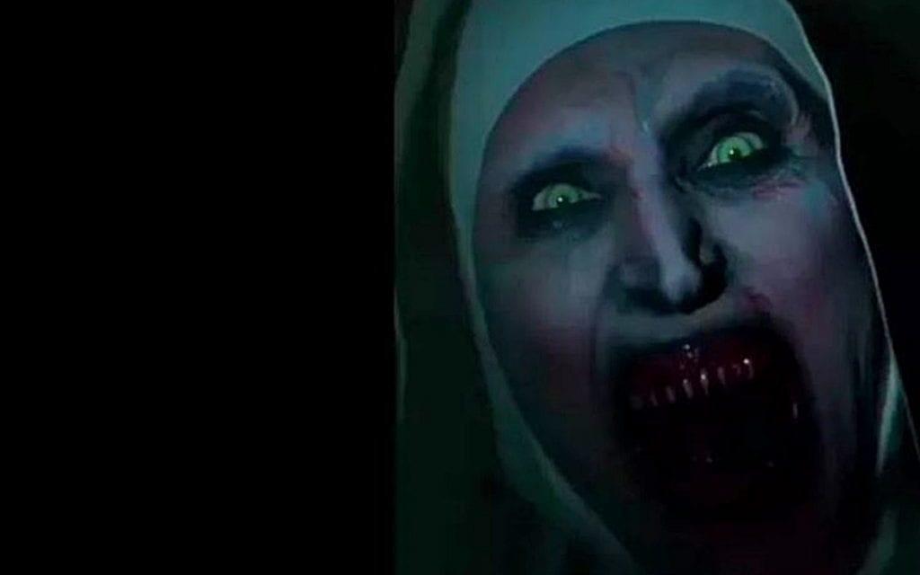 The Nun 2 (2020)