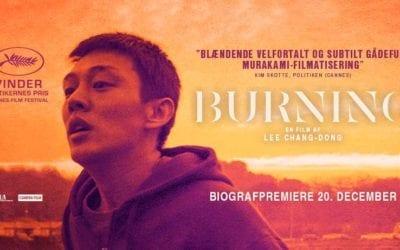 Burning (5/6)