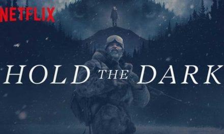 Hold the Dark (4/6)