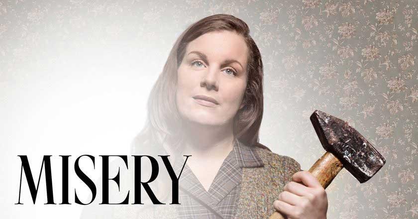 Misery – Teater anmeldelse (5/6)