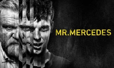 Mr. Mercedes sæson 2