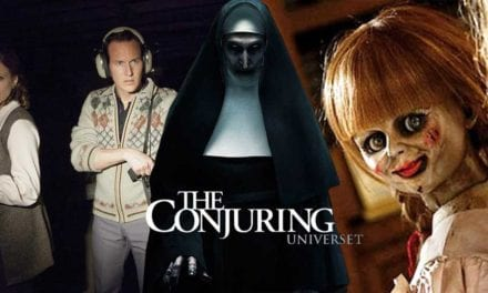Gyserfilm fra The Conjuring-universet