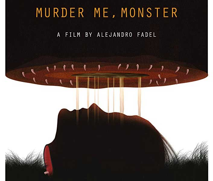 Murder Me, Monster (2018)