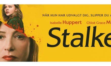 Stalker [Greta] (4/6)