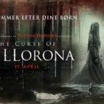 The Curse of La Llorona (2/6)