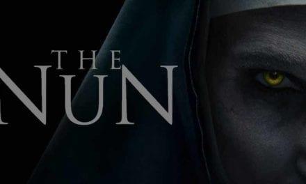 The Nun (3/6)