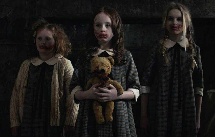 Malevolent [Netflix] anmeldelse
