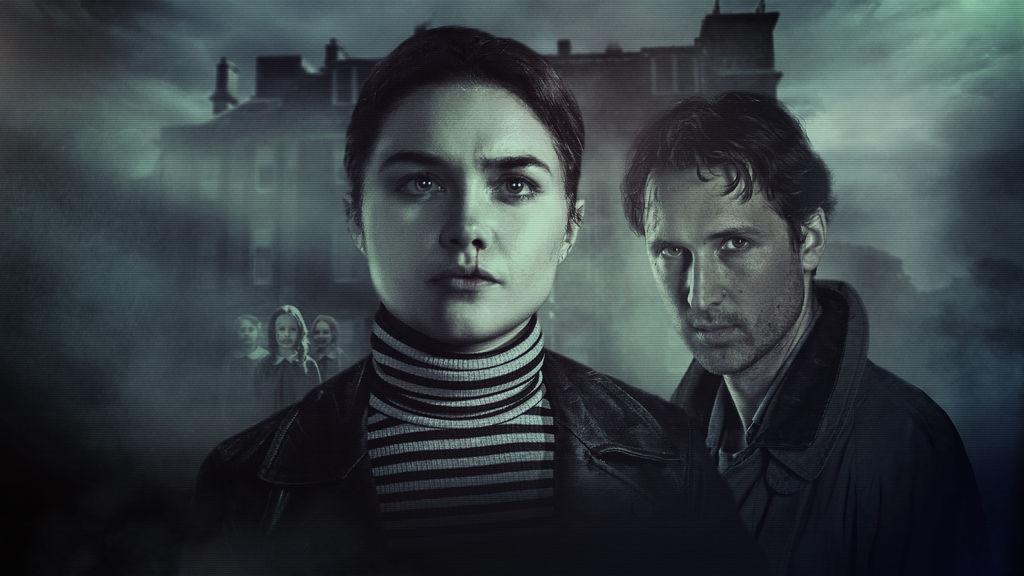 Malevolent [Netflix] (5/6)