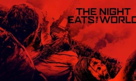 The Night Eats the World (5/6)