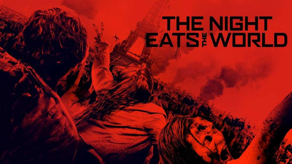 The Night Eats the World (5/6)