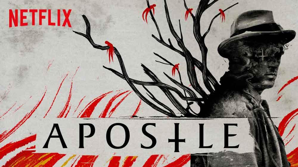 Apostle (4/6)