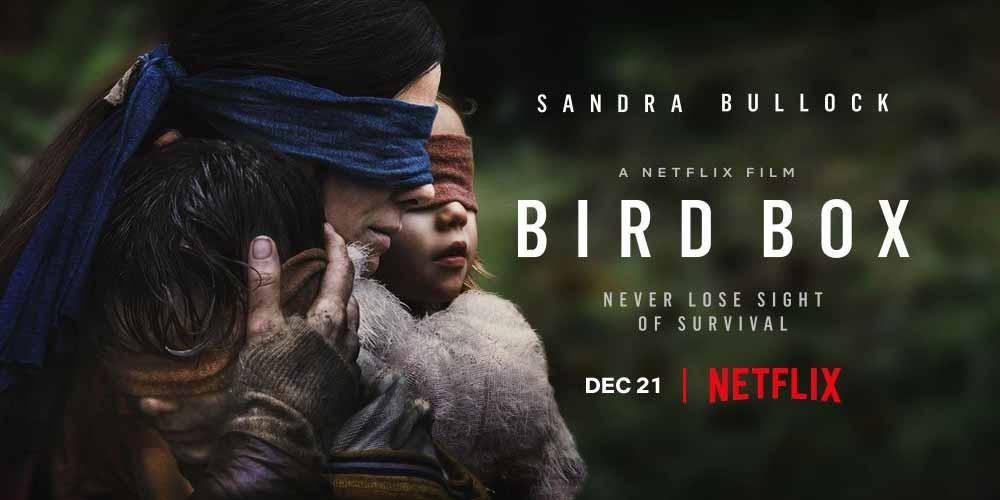 Bird Box (5/6)