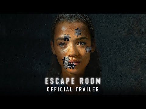 Trailer til gyserfilmen Escape Room