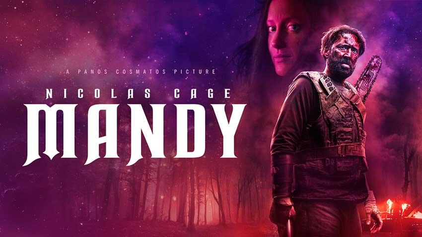 Mandy (3/6) – Anmeldelse