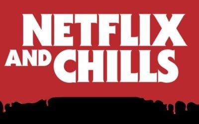 Netflix gyserfilm til Halloween