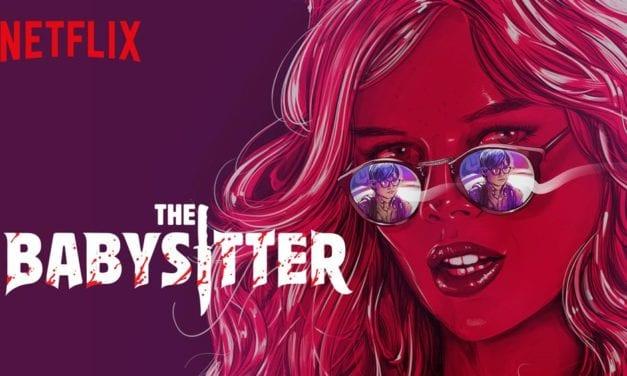 The Babysitter 2 (2020)
