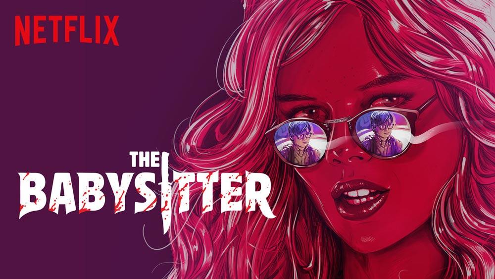The Babysitter (5/6)
