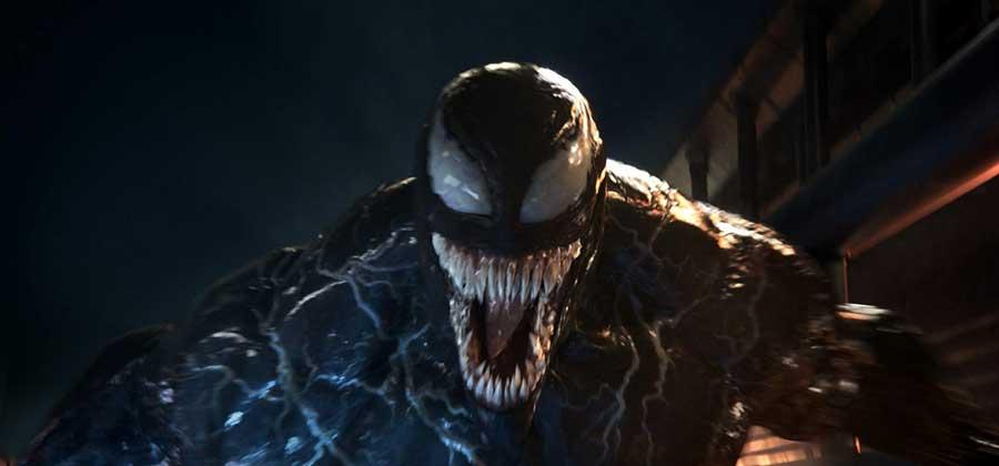 Venom anmeldelse
