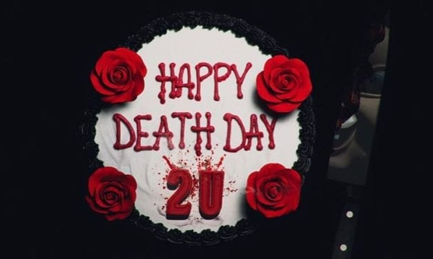 Første trailer til Happy Death Day 2U