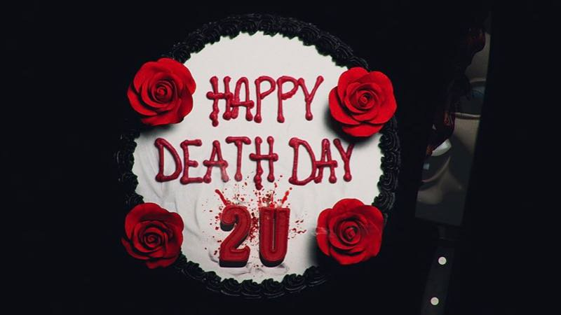Happy Death Day 2U (4/6)