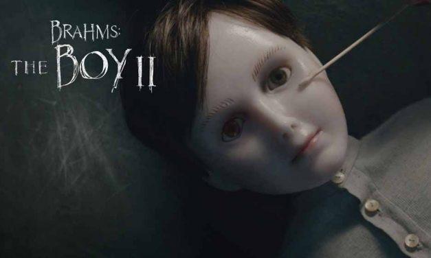 Brahms – The Boy 2 (2019)