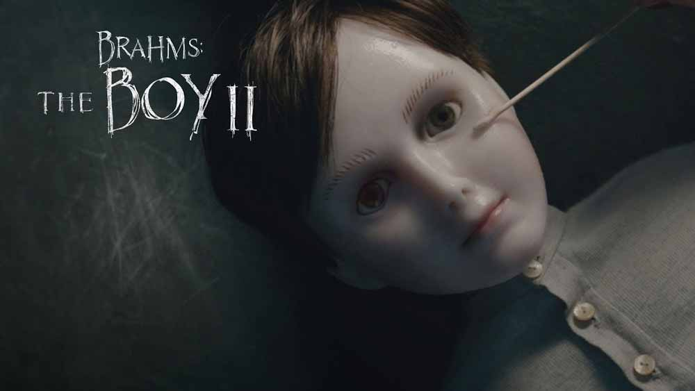 Brahms – The Boy 2 (2019)