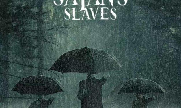 Satan's Slaves (2018)