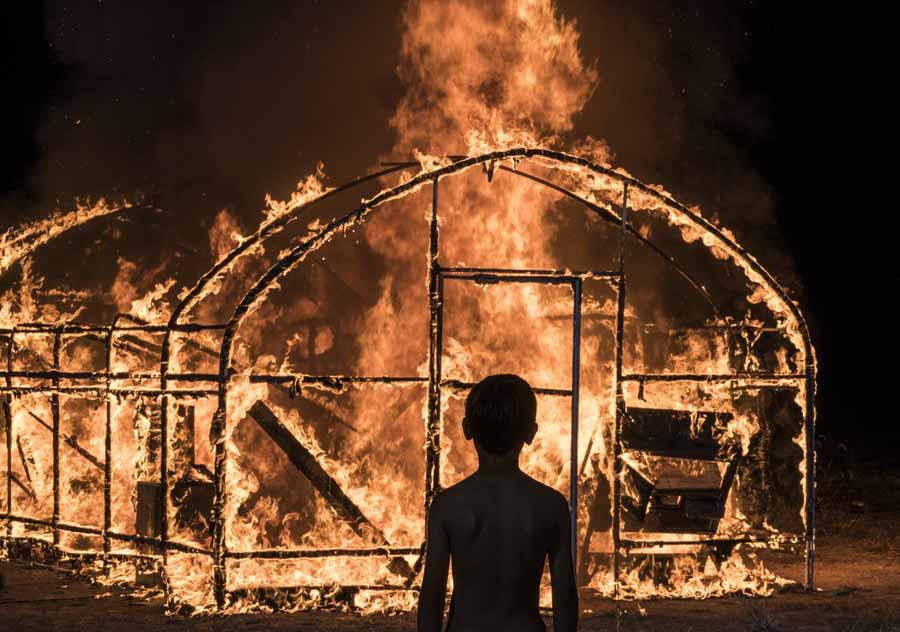Burning (2018) anmeldelse
