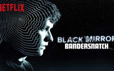 Black Mirror: Bandersnatch (5/6)
