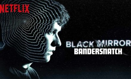 Black Mirror: Bandersnatch (5/6)