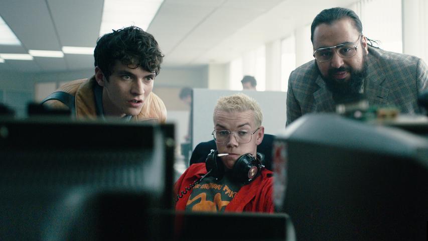 Black Mirror: Bandersnatch anmeldelse Netflix