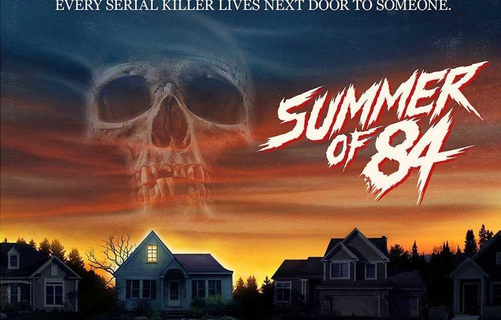 Summer of 84 (4/6)