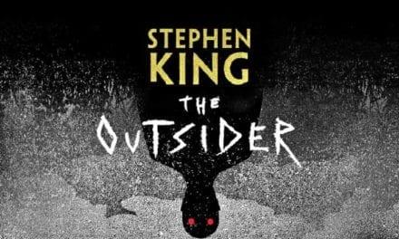 Stephen Kings THE OUTSIDER som HBO serie