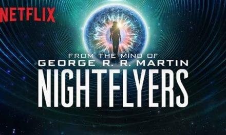 Nightflyers – Sæson 1 (afsnit 1-2)