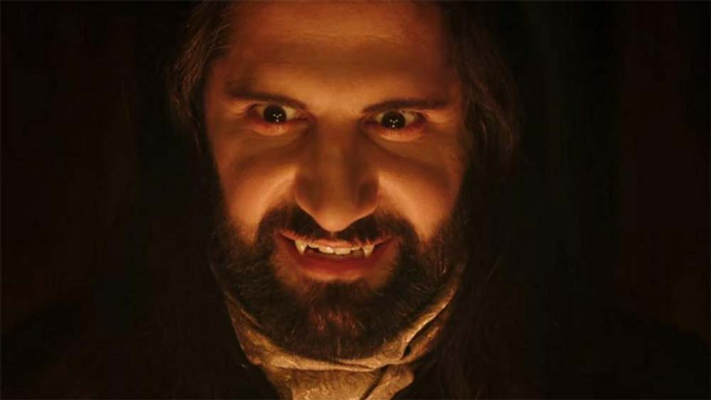 What We Do In The Shadows serie kommer på HBO Nordic