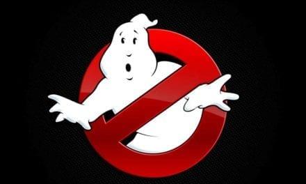 Ny Ghostbusters film i 2020