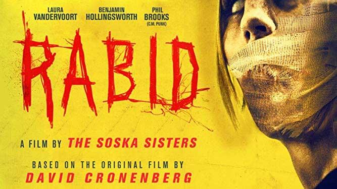 Rabid (2019)
