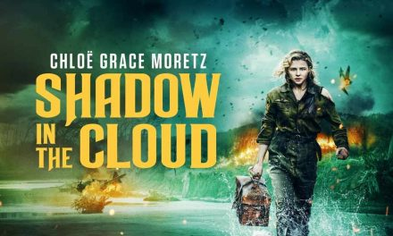 Shadow In The Cloud – Anmeldelse (4/6)