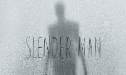 Slender Man (1/6)