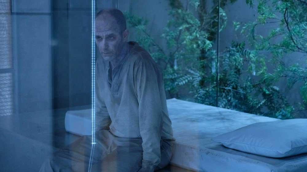 The Passage – Sæson 1 anmeldelse af vampyrserie på Xee
