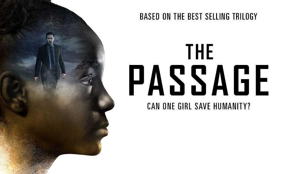 The Passage – Sæson 1 (afsnit 1)