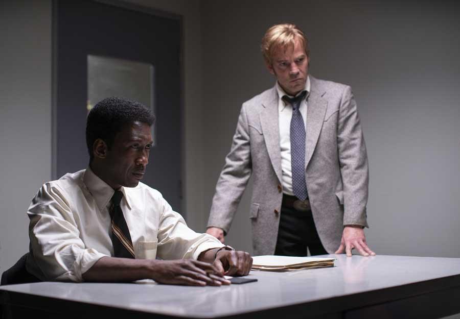 True Detective sæson 3 anmeldelse