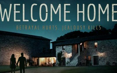 Welcome Home (2/6) – Anmeldelse