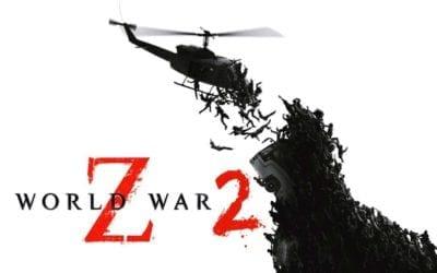 Sidste nyt om World War Z 2