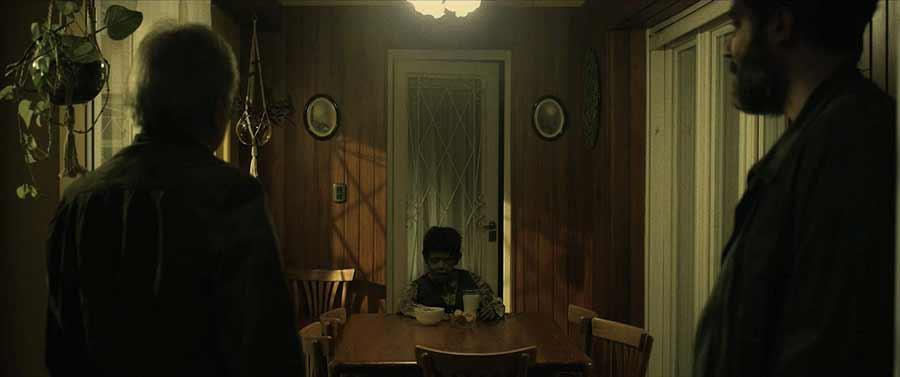 Atterados – Rædselsslagen – anmeldelse | gyserfilm på Netflix