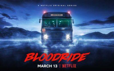 Bloodride – Netflix anmeldelse (4/6)