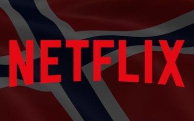 BLOODRIDE – Norsk horrorserie produceres af Netflix